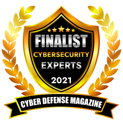 Cybersecurity Experts Finalist